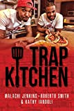 img - for Trap Kitchen book / textbook / text book