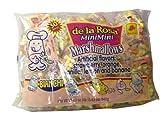 De La Rosa Bianchi Mini Marshmallows (30 Packs)