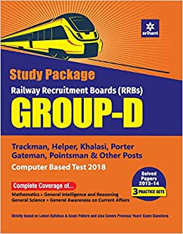 Railway Group D Exam Books In Odia Pdf
