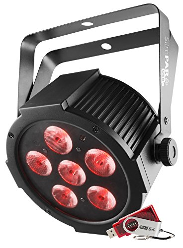 Chauvet Led Wash Lighting in Florida - 7