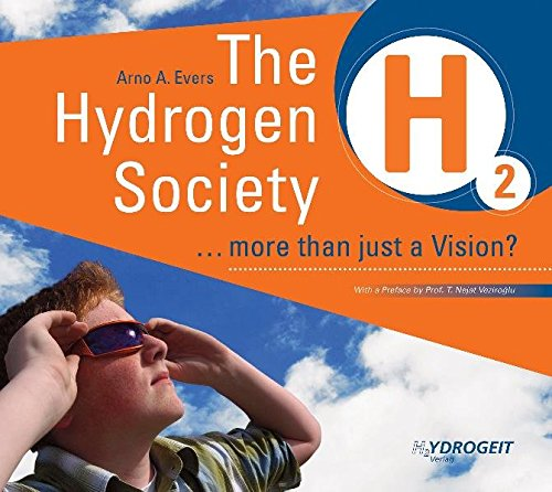 Hydrogen Society: More Than Just a Vision?