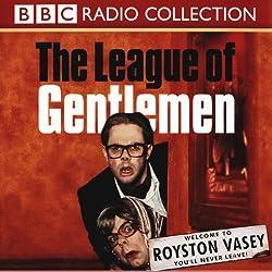 The League of Gentlemen: TV Series 2