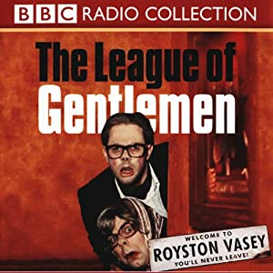 The League of Gentlemen: TV Series 2 Radio/TV Program