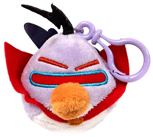 Angry Birds Space Purple Bird Backpack -