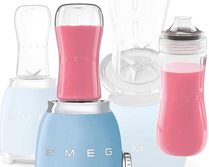 Smeg BGF01 accesorio de licuadora - accesorios de licuadora ...