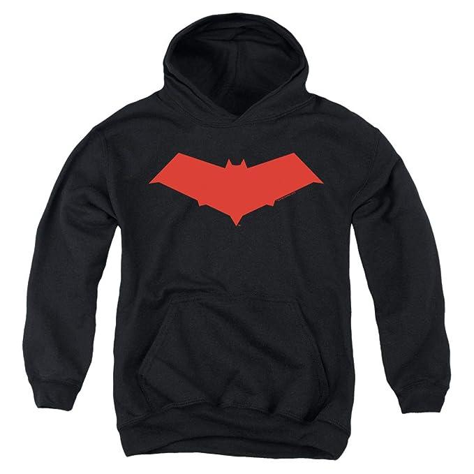 Amazon.com: Red Hood Jason Todd DC Comics Superhero Kids ...