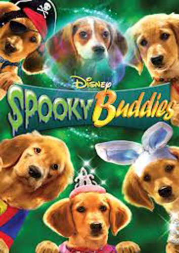 Spooky Buddies - Der Fluch des Hallowuff-Hunds Film