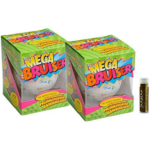 Bruiser Jawbreakers - 4