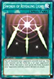 Yu-Gi-Oh! - Swords of Revealing Light (SDBE-EN031) - Structure Deck: Saga of Blue-Eyes White Dragon - Unlimited Edition - Common