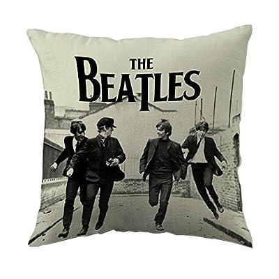 The Beatles Limited Memorabilia Retro Pillow Cases