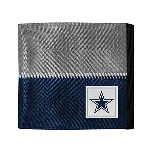 Littlearth NFL Dallas Cowboys Belted Bifold Wallet
