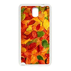 Beautiful unique leaves Phone Case for Samsung Galaxy Note3