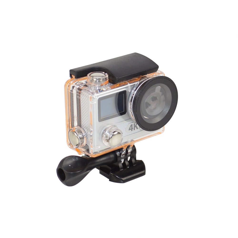 リモコン付きPNI Evo A2 Pro 4 K H8PRO 30 fpsアクションカメラ   B0746FWB2Q