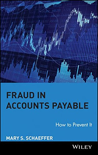 Fraud in Accounts Payable: How to Prevent (Payment To Account)