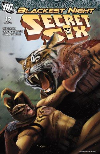 2 2008-2011 #3 Secret Six Vol