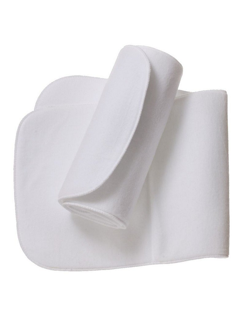 Tough-1 No Bow 14 x 30 in. Bandages - Set of 2 by Tough-1