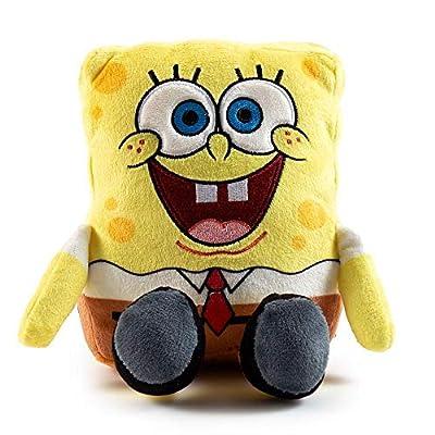 Spongebob Squarepants Nick 90's Phunny Plush 7