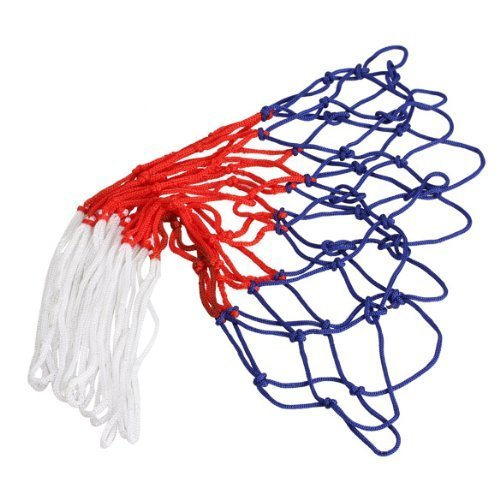 2 Pack CountyLinen Basketball Net with All-Weather 12 Loops Nylon