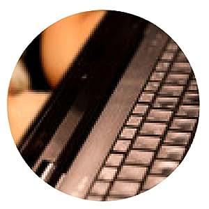 alfombrilla de ratón concepto de pornografía en Internet - ronda - 20cm