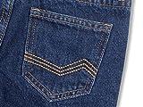justfound4u Designer Boys Jeans Adjustable Waist
