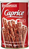 Papadopolous Greek Caprice Wafers with H
