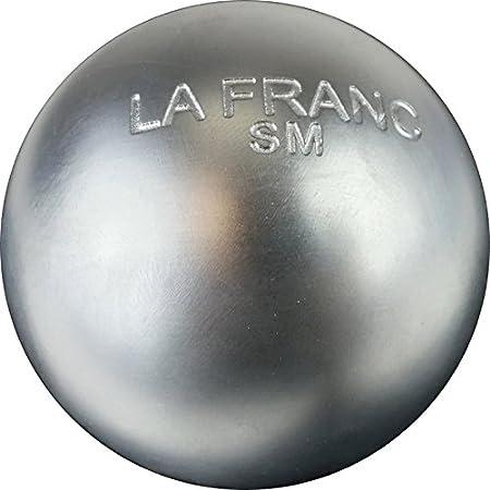 Wettkampfboulekugeln LA FRANC Boulekugeln SM