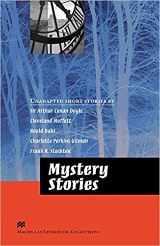 Buy Macmillan Readers Literature Collections Mystery Stories