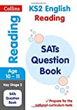 KS2 Reading SATs Question Book: 2018 tests (Collins KS2 Revision and Practice)