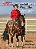 Ranch-Horse Versatility, Fran Devereux Smith, 0762773359