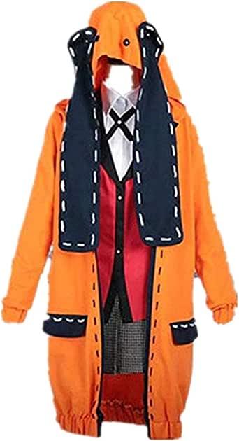 Amazon.com: Noblecos Anime Kakegurui Figure Yomotsuki Runa ...