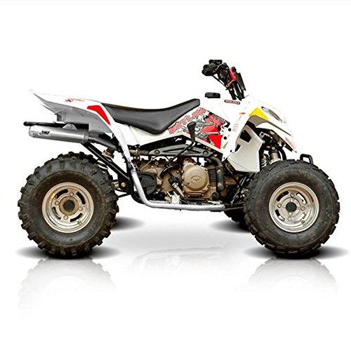 HMF 034223606089 Slip-On Exhaust