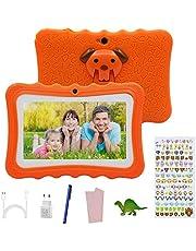 ZONMAI Tablet Infantil de 7 Pulgadas