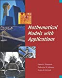 img - for Mathematical Models with Applications by Timmons, Daniel L., Johnson, Catherine W., McCook, Sonya M. (March 21, 2006) Hardcover book / textbook / text book