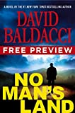 No Man's Land - EXTENDED FREE PREVIEW (first 7 chapters) (John Puller Series)