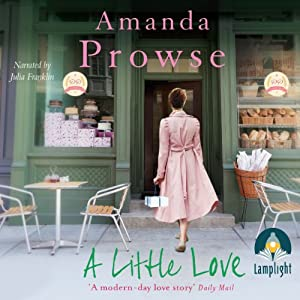 A Little Love Audiobook