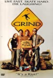 DVD : Grind