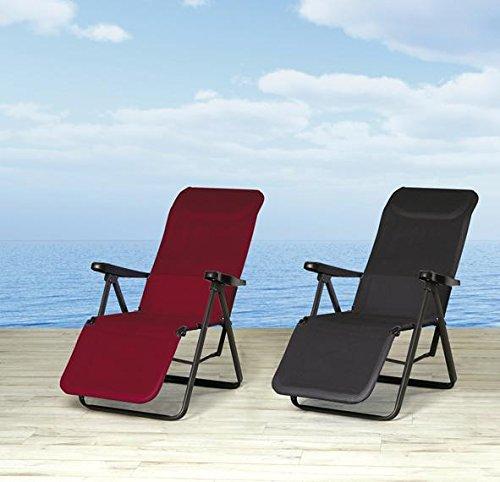 relaxliege verstellbar best liege relax schwarz with relaxliege verstellbar heinz hofmann. Black Bedroom Furniture Sets. Home Design Ideas