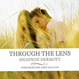Through the Lens Audiobook