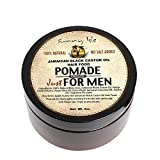Best Just For Men Pomades - Sunny Isle Jamaican Black Castor Oil Hair Food Review