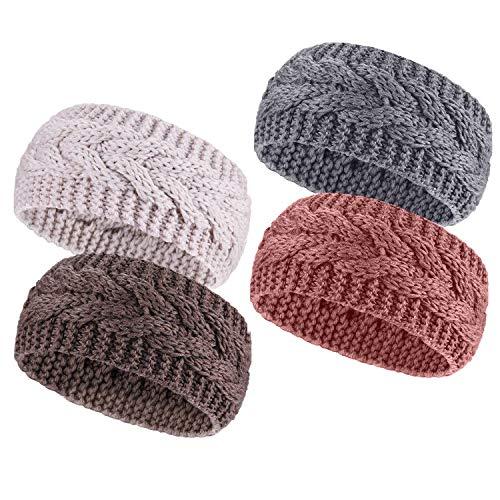 Chunky Knit Headband...