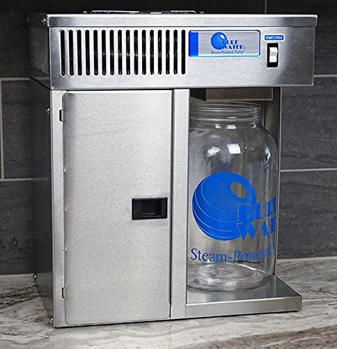 Pure Water Mini-Classic CT Counter Top Distiller by Mini Classic (Image #1)