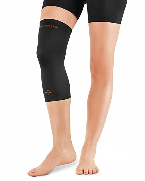 0abbc60003 Amazon.com: Tommie Copper Women's Recovery Refresh Knee Sleeve: Clothing