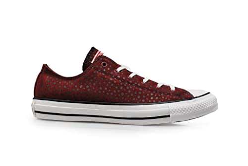 converse red heart