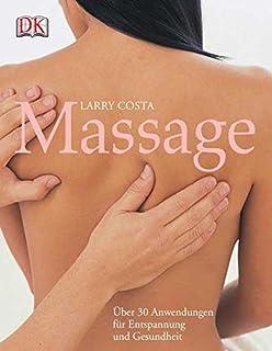 Eine geile massage mit etwas mehr