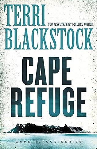 book cover of Cape Refuge