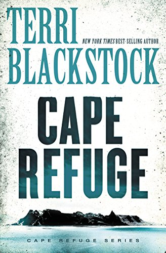 the Cape Refuge (Cape Refuge Series Book 1) cover