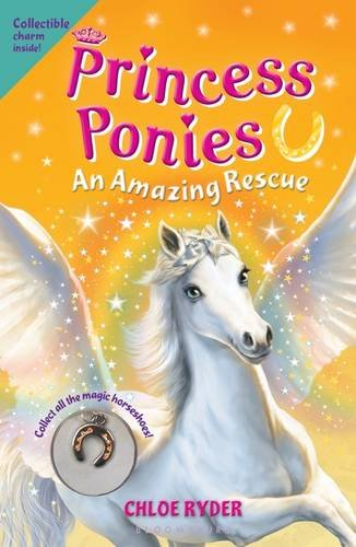 Princess Ponies 5 Amazing Rescue product image