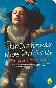 The darkness that divides us by [Dorrestein, Renate]