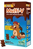 Yum V's Multi-Vitamin Plus Mineral Formula Milk Chocolate, 60 Count