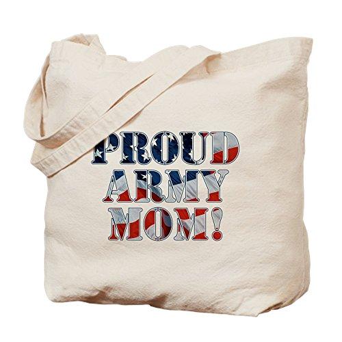 Army Mom Tote Bag - 3